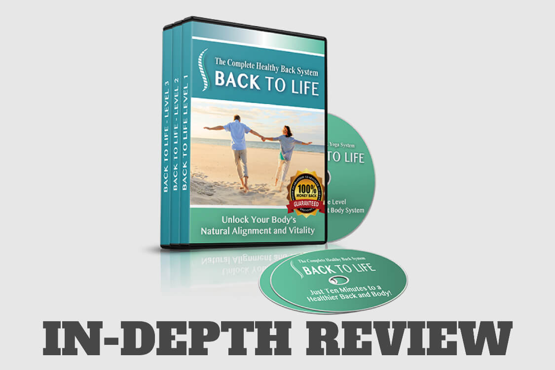Back to Life System Review